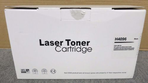 JetTec H4096 (HP C4096A) New Sealed Black Toner Cartridge
